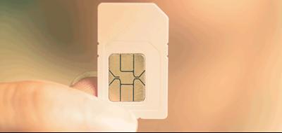 GSM abonnement voor Liften